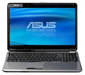 Ноутбук Asus f50z