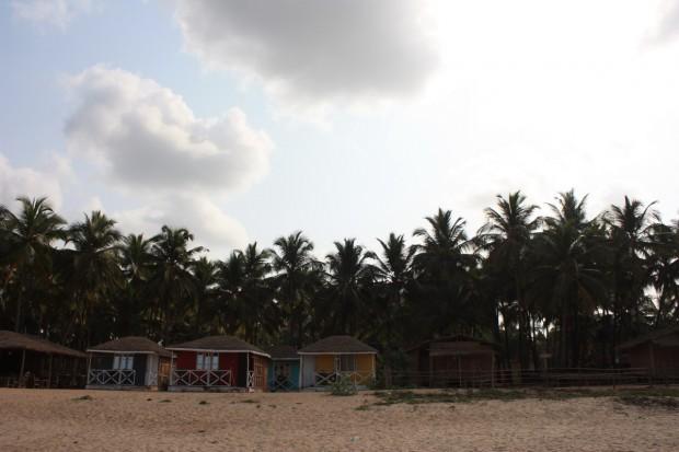 пляж, Гоа, Агонда, Agonda, beach, фото