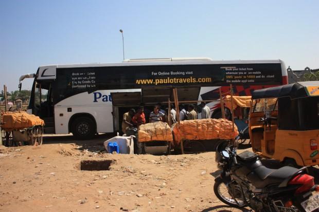 Paulo Travels в Гоа