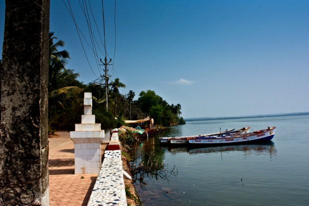 Остров Сан Джасинто в Гоа
