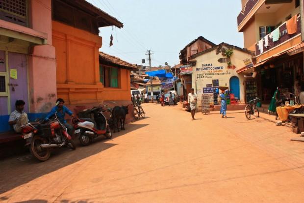 Гокарна в Индии