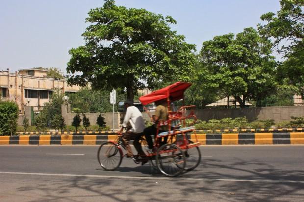 Дели в Индии