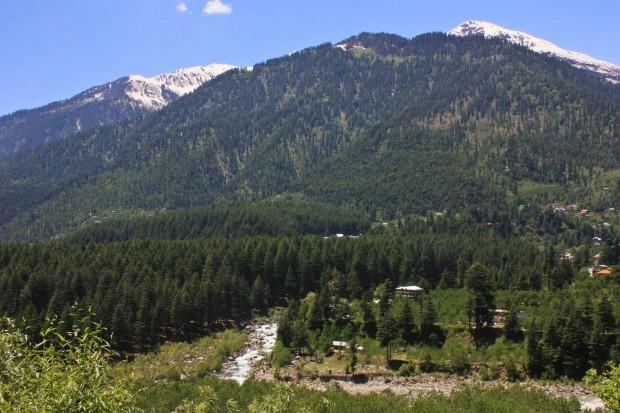 Гималаи в Индии