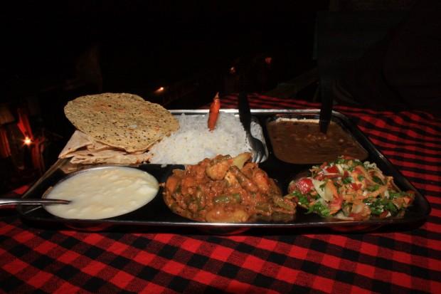 Кухня и еда Северной Индии