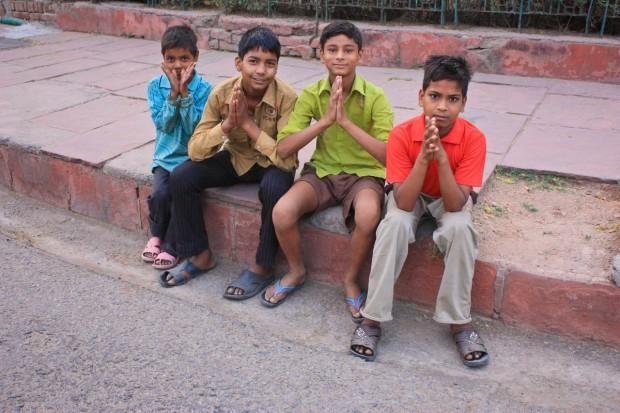 Тадж-Махал - жемчужина Индии