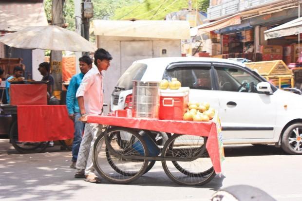 Дели - столица Индии
