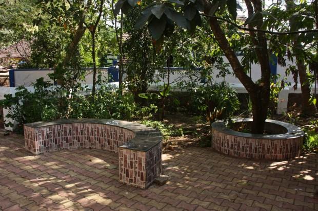 Домик в Анджуне Гоа