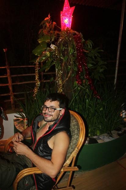 2013 год в Гоа