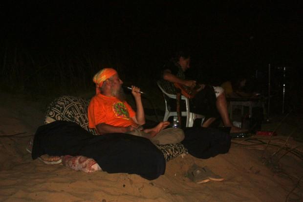Растаманские сказки в Гоа