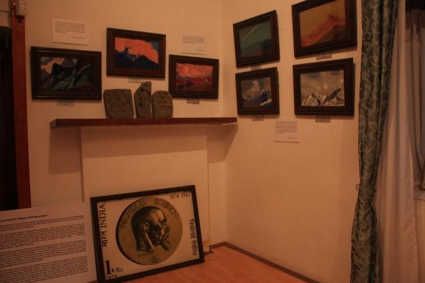 Музей Рериха в Наггаре
